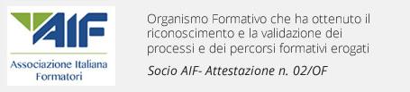 Certificazione Aif