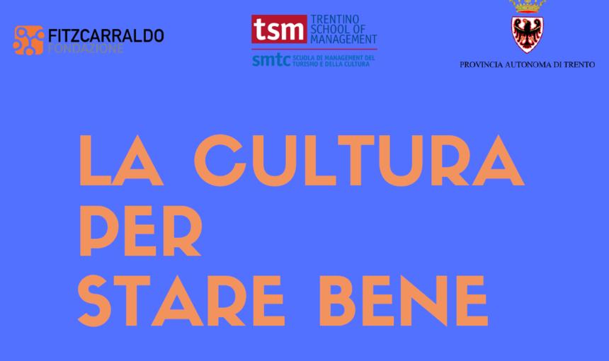 La Cultura per stare bene<fr>Il Passaporto Culturale per i musei trentini8