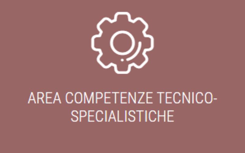 home - comp tecnico specialistiche