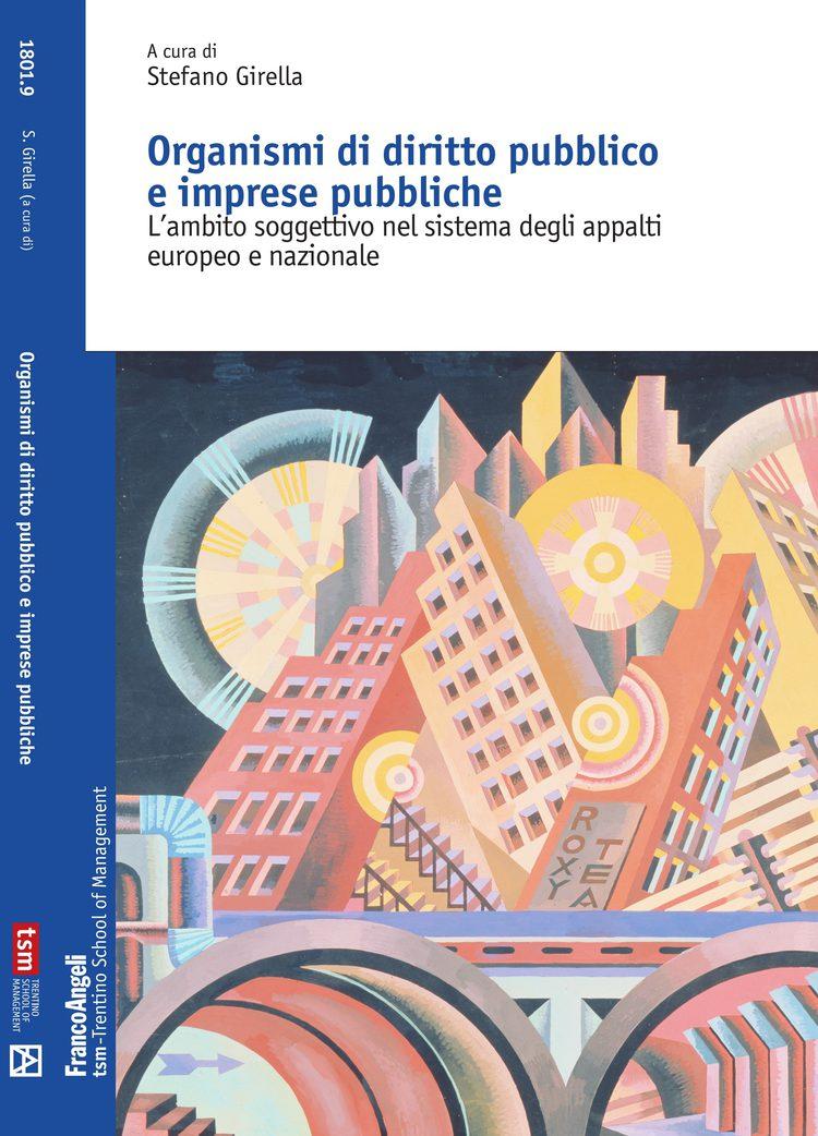 Organismi di diritto pubblico e imprese pubbliche