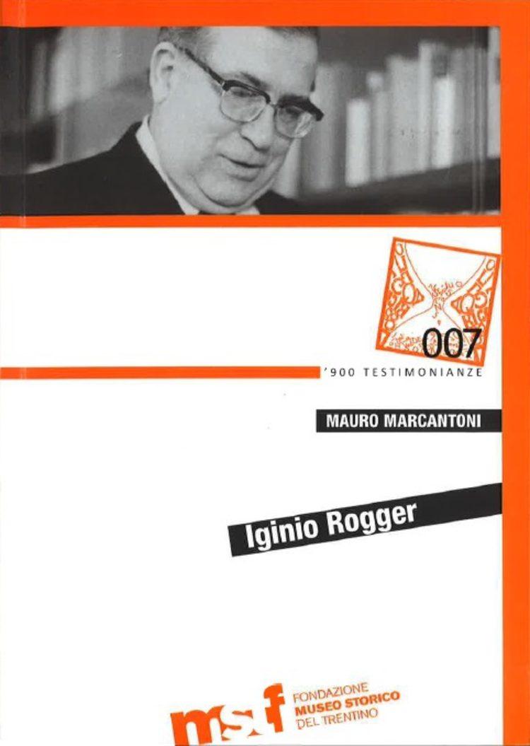 Iginio Rogger