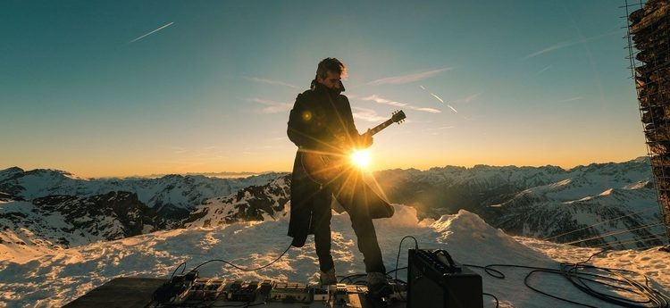 Musica e genio collettivo a tutela dell'acqua di montagna, il progetto Op2020 della val di Sole va avanti nonostante Covid-197