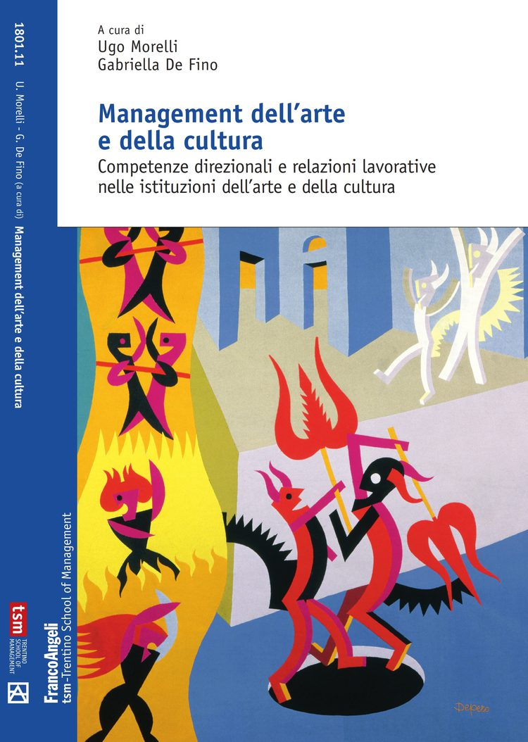 Management dell'arte e della cultura