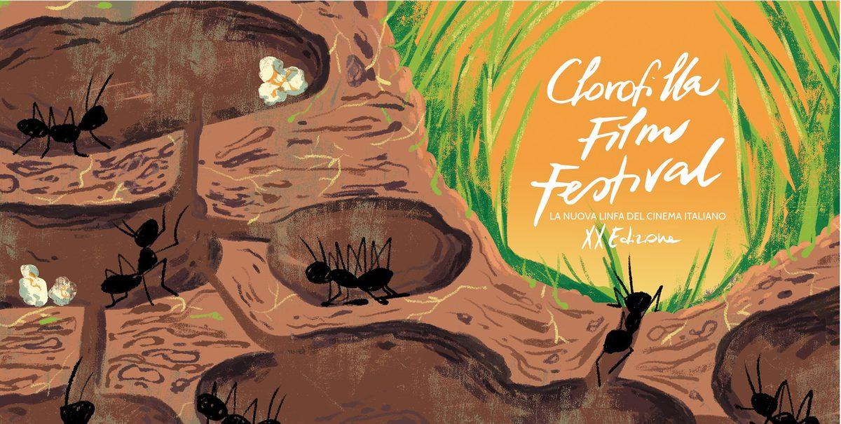 Al festival di legambiente approda ''Paesaggi del cibo''
