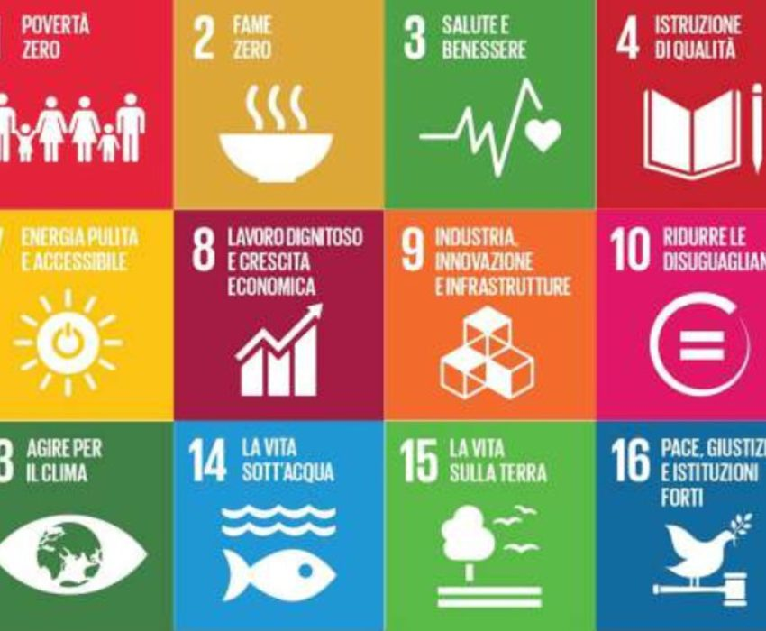 L'Agenda 2030. La sfida della sostenibilità e il ruolo della Pubblica Amministrazione