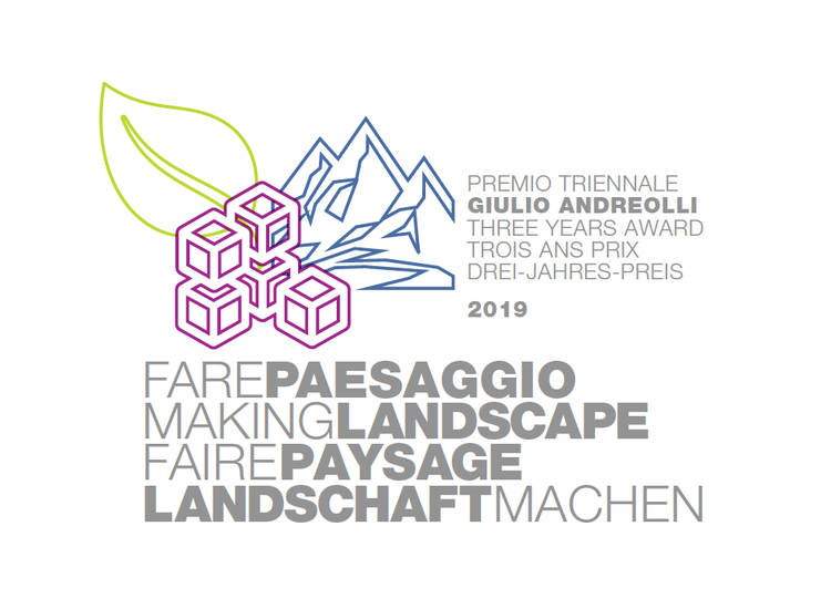 Cerimonia di chiusura Premio Giulio Andreolli - Fare paesaggio