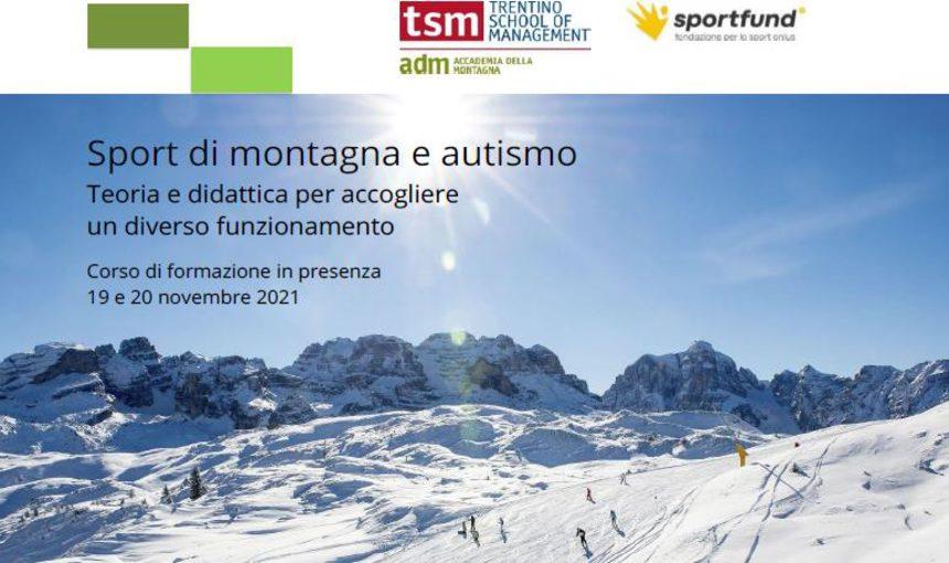 Sport di montagna e autismo. Teoria e didattica per accogliere un diverso funzionamento8