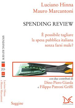 Spending review - cover