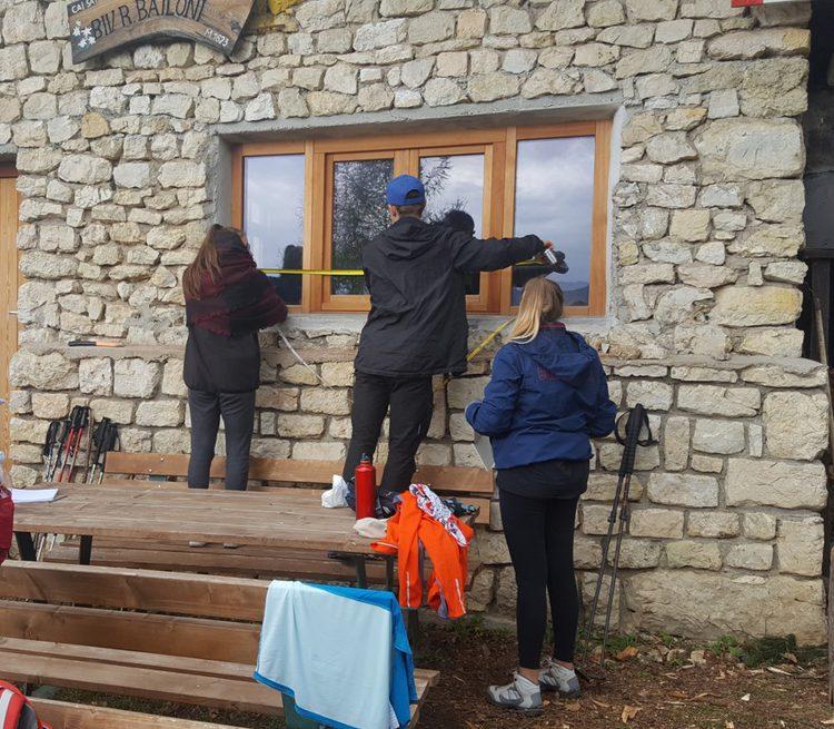 Annibale Salsa e ''I paesaggi del Trentino'' incontrano i ragazzi del Liceo Vittoria
