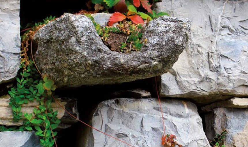 step<i>incontra</i>: Presentazione del documentario Inter Lapides. Il valore dei muri campestri in pietra a secco