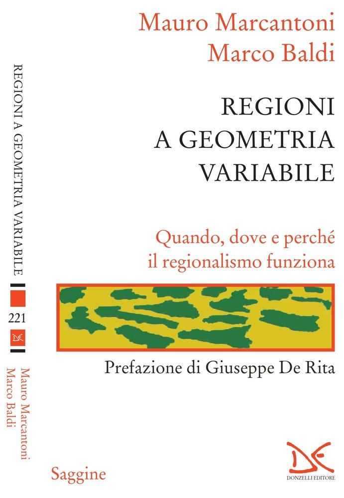 Regioni a geometria variabile