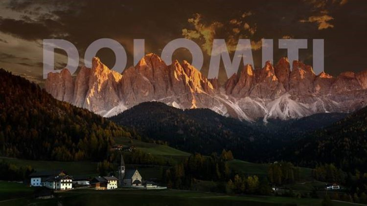 Dolomiti UNESCO. Fenomeni geologici e paesaggi umani7