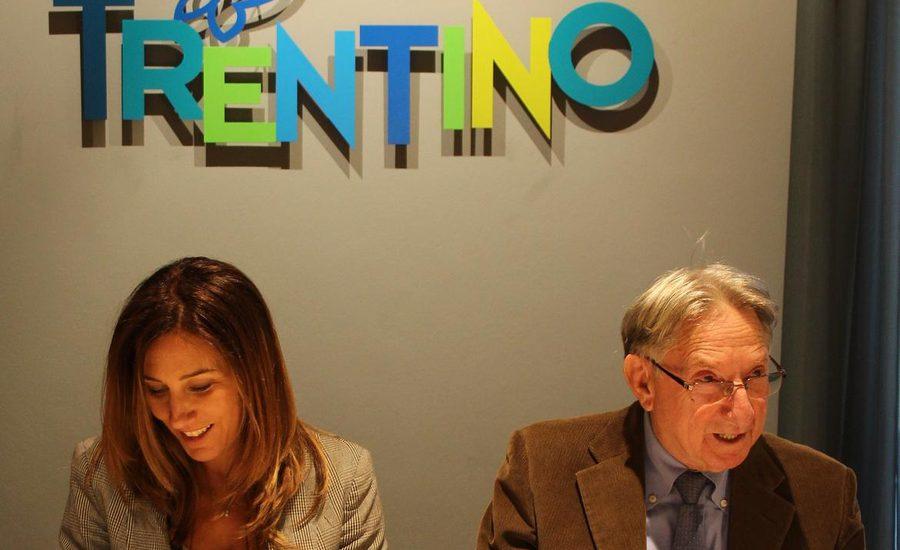 Accordo di collaborazione tra tsm e Fondazione Museo storico del Trentino