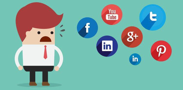 Le opportunità della rete e il ruolo dei media sociali7