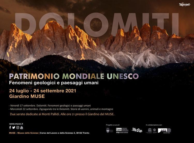 Zigzagando tra le Dolomiti. Storie di uomini, animali e montagne. Un monologo di e con Marco Albino Ferrari7