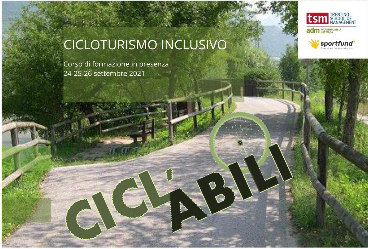 Cicloturismo inclusivo