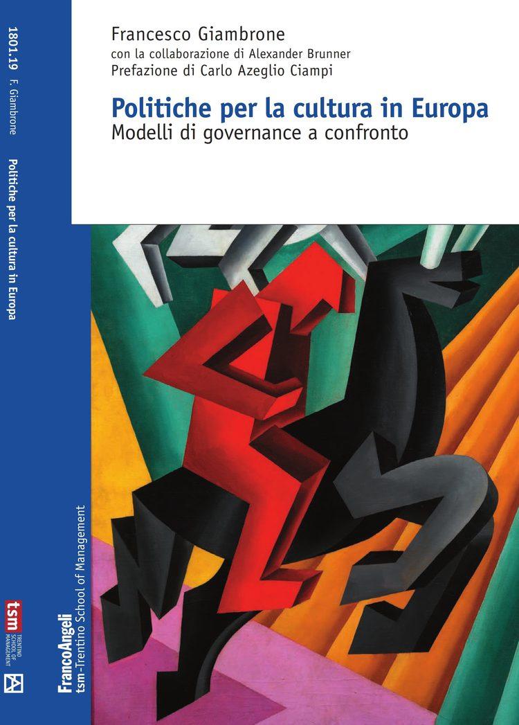 Politiche per la cultura in Europa