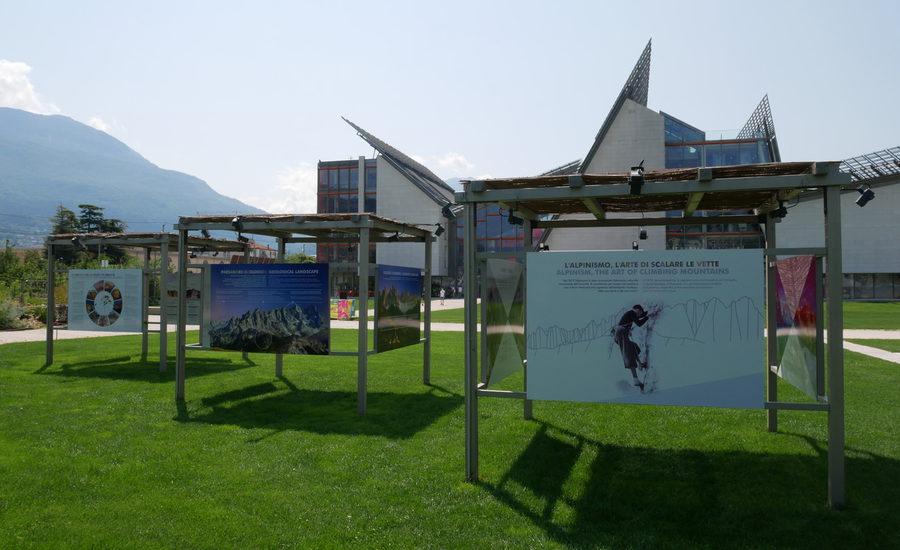 Dolomiti UNESCO. Fenomeni geologici e paesaggi umani