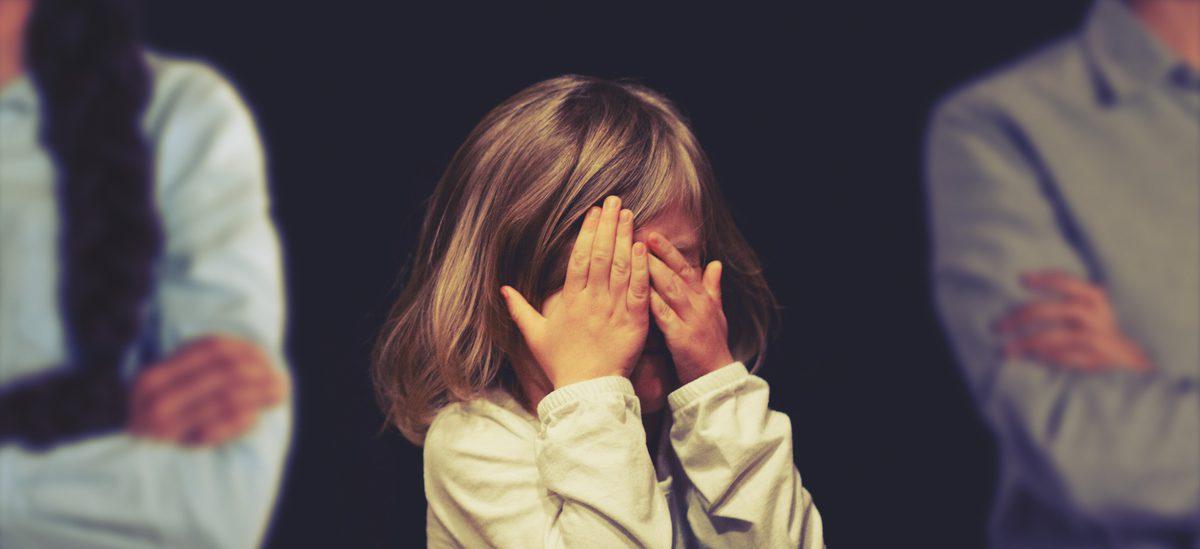 L'Alta conflittualità genitoriale