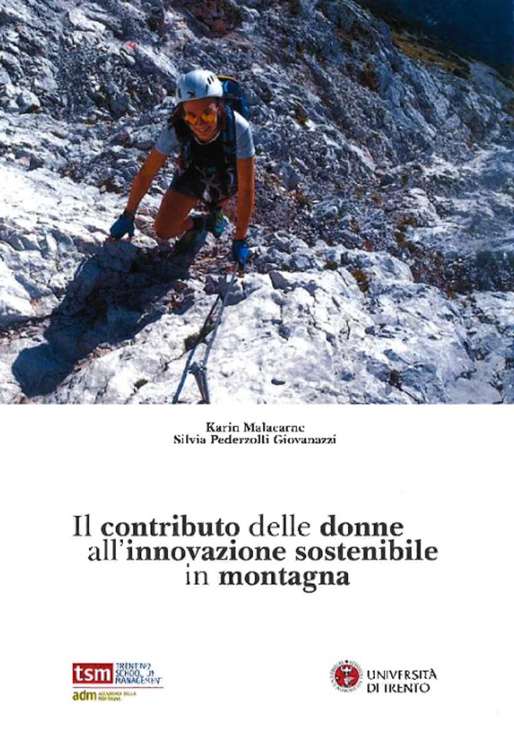 Il contributo delle donne all'innovazione sostenibile in montagna7