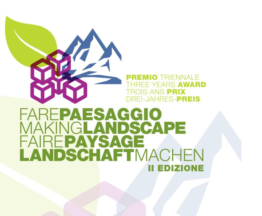 Premio Fare Paesaggio (II edizione)