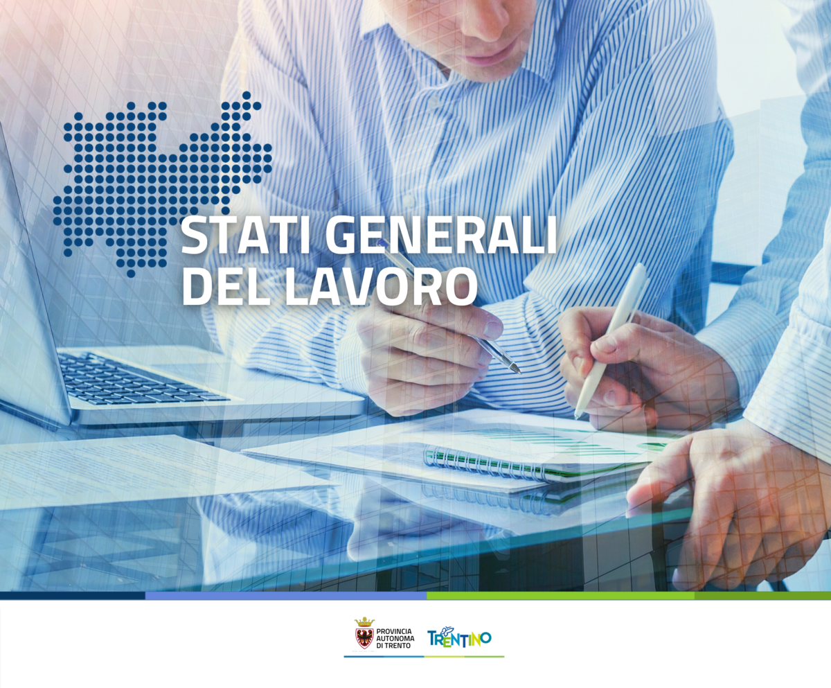 Stati generali del Lavoro del Trentino