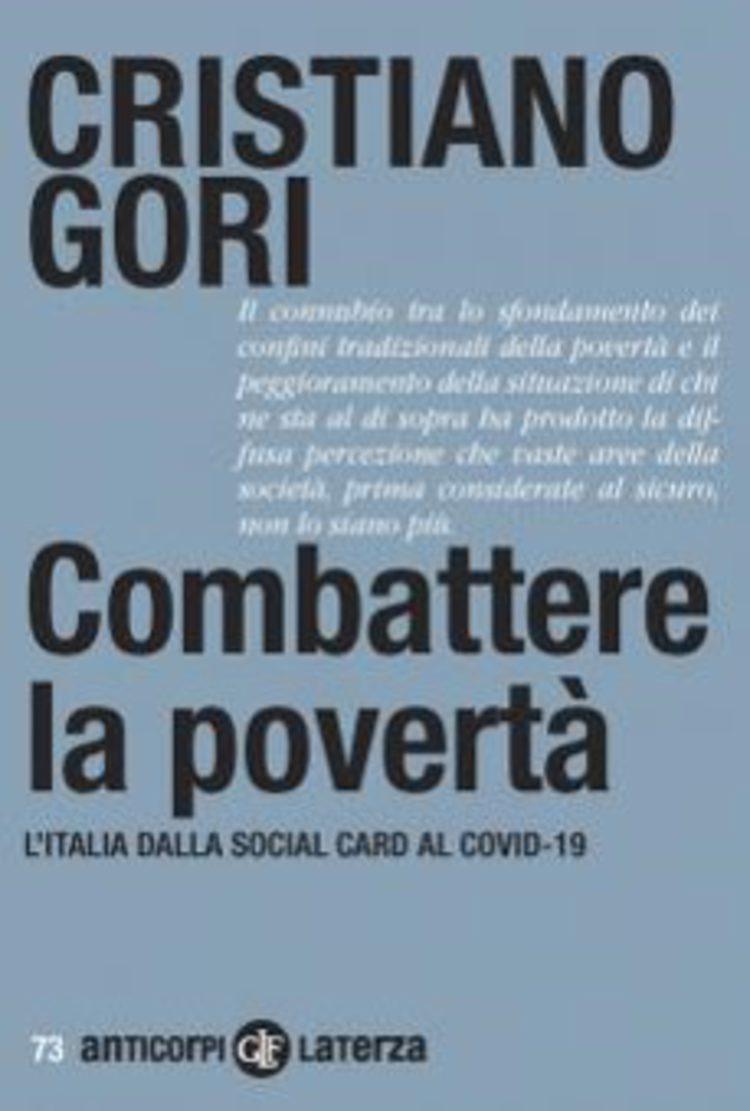 Combattere la povertà. L'Italia dalla social card al Covid-19