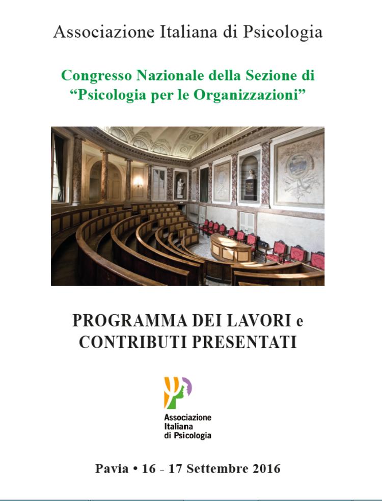 La valutazione bottom up. Performance management nella Provincia Autonoma di Trento7