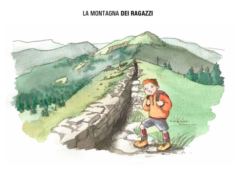 La montagna dei ragazzi