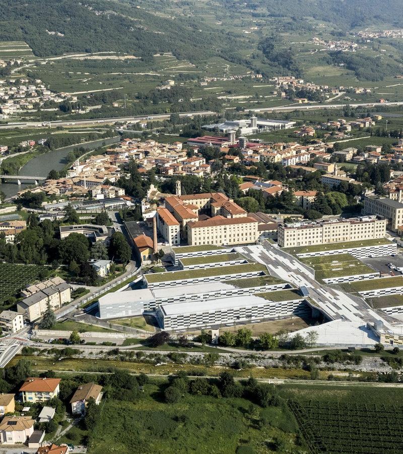 Trentino Sviluppo S.p.A, foto di Michele Purin7