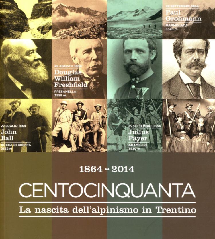 CENTOCINQUANTA 1864-20147