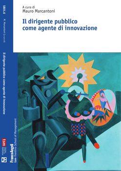 Il dirigente pubblico come agente d'innovazione