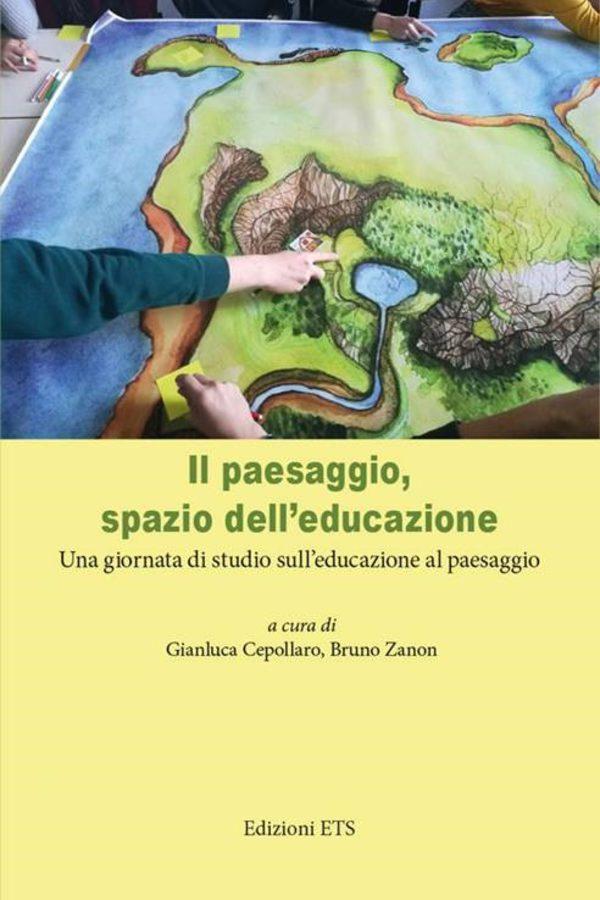 Il paesaggio spazio dell'educazione
