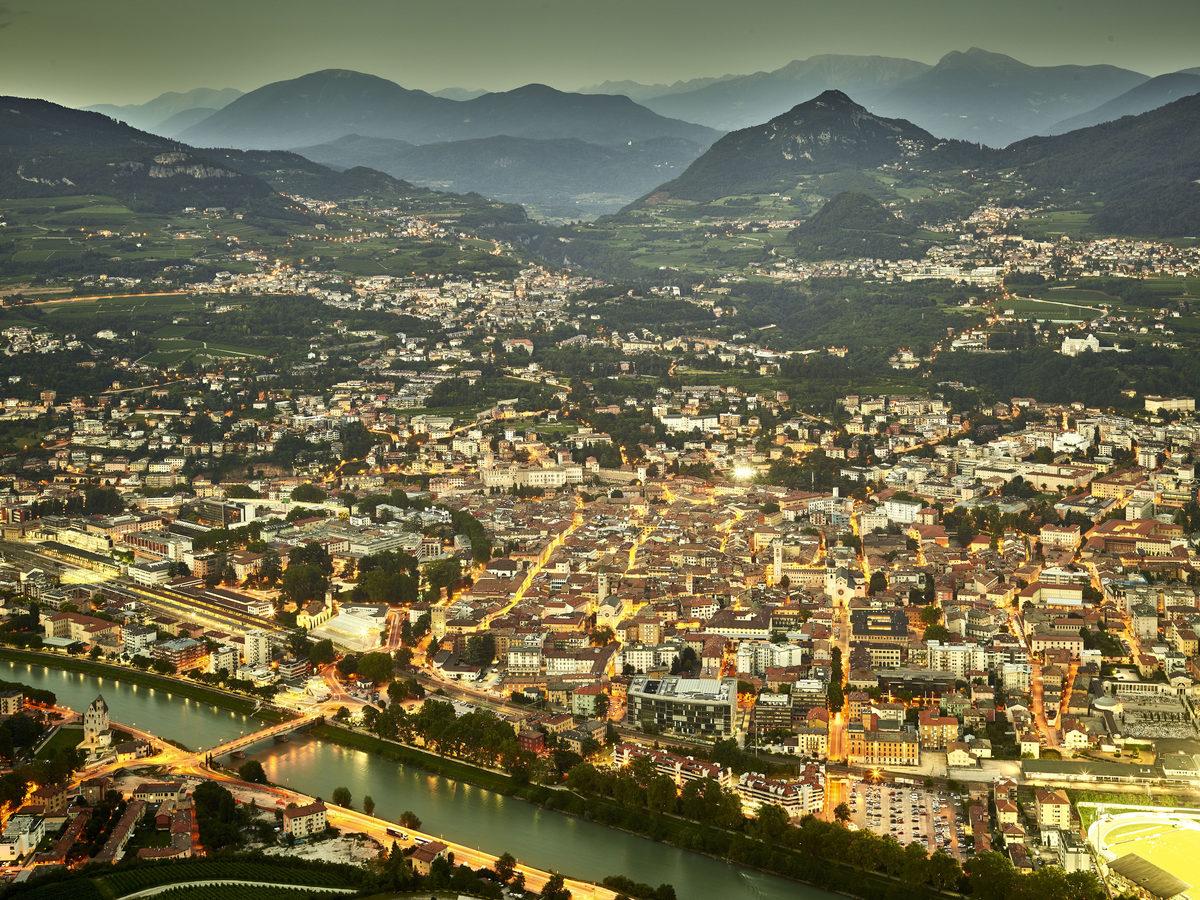 Agenda Imprese 2030 Trentino - Indagine sulla sostenibilità e la responsabilità sociale d'impresa