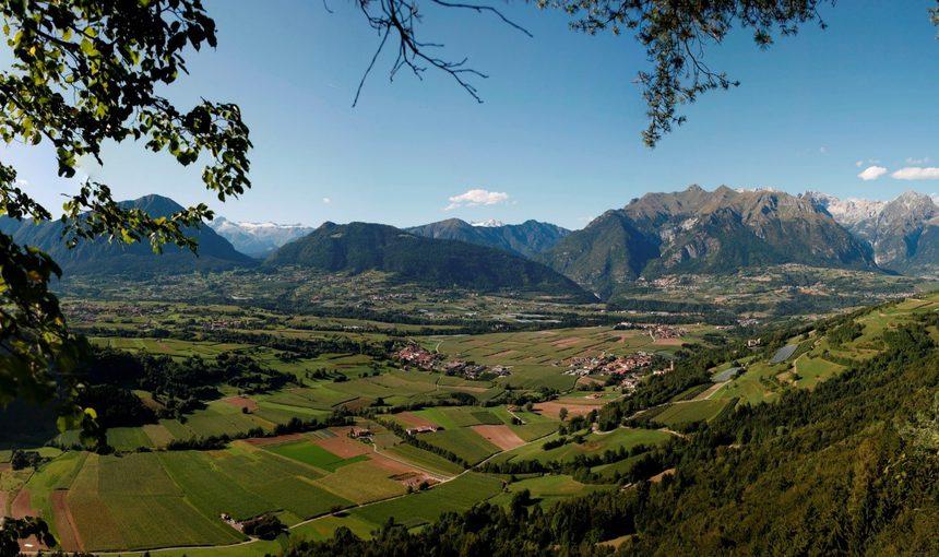 next_step. Ri-marginare il paesaggio - Scale e forme dei paesaggi di soglia | Apertura del workshop con Lectio Magistralis di João Nunes