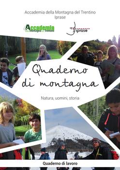 Quaderno di montagna