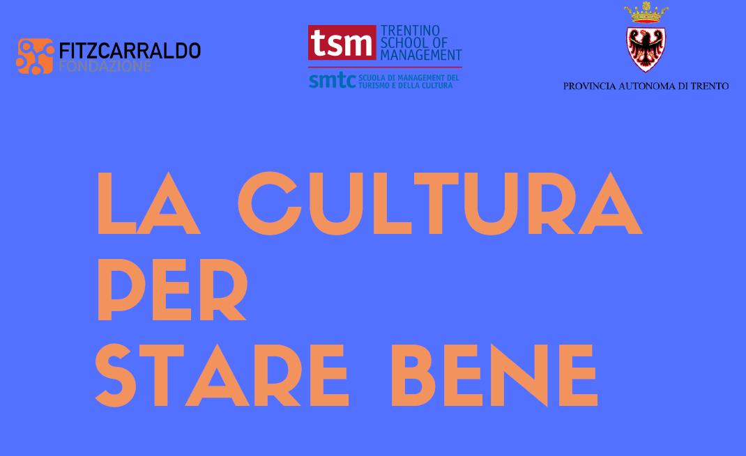 La Cultura per stare bene<fr>Il Passaporto Culturale per i musei trentini