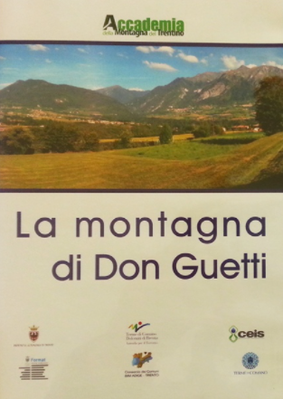 La montagna di Don Guetti
