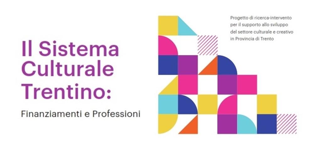 Panem et Circenses: finanziamenti e professioni nel mondo culturale trentino
