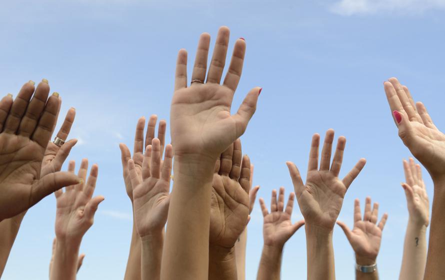 Don't mourn, organize! Strategie e tecniche di partecipazione collettiva