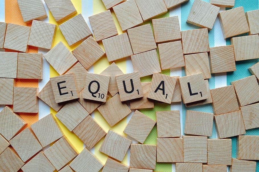 equal